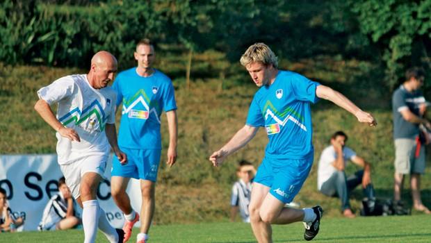 Denis Avdić (foto: Goran Antley)