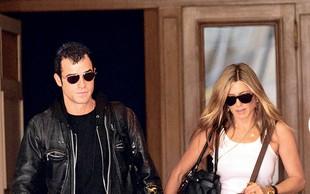 Jennifer Aniston: Zavrnila poročno ponudbo
