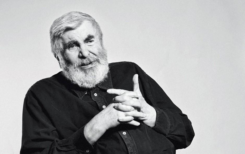 Umrl je Polde Bibič (foto: Bor Dobrin)