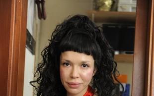 Sonja Plešnar: Reinkarnacija Amy Winehouse!?