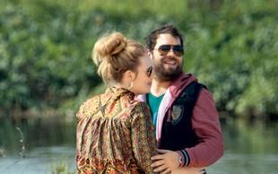 Adele: Noseča že sedem mesecev