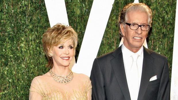 Jane Fonda in Richard Perry (foto: Shutterstock)
