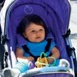 Harper Seven: Najbolje oblečena med dojenčki
