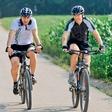 Janez Janša: Posli na kolesih