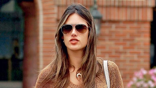 Alessandra Ambrosio (foto: Profimedia.si)