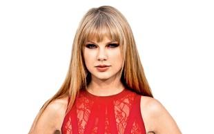 Taylor Swift: Najbogatejša pod 30 let