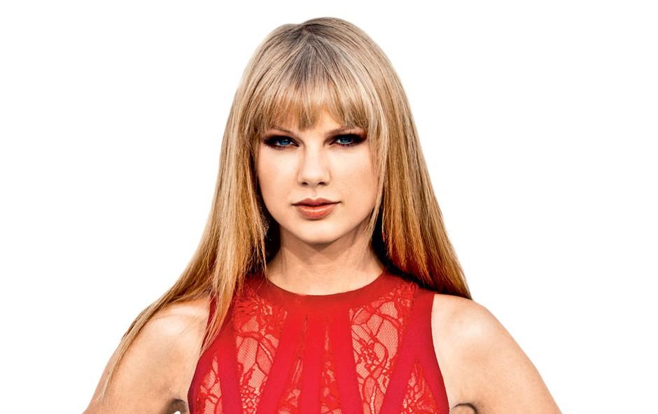 Taylor Swift (foto: Profimedia.si)