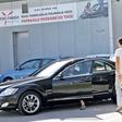 Werner: Za avto skrbi kot za žensko