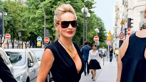 Sharon Stone (foto: Profimedia.si)