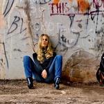 """Ana Soklič: """"Fanta ne potrebujem"""" (foto: osebni arhiv)"""