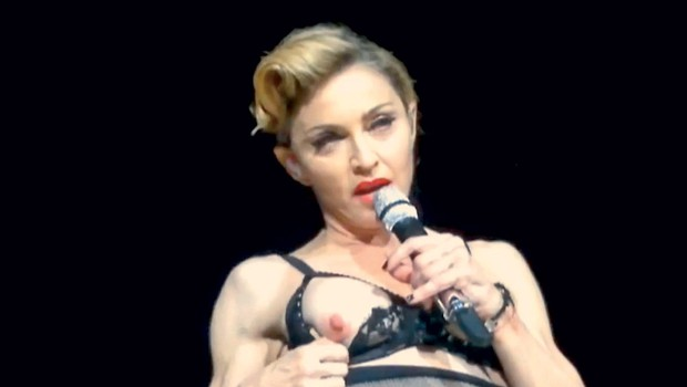 Madonna (foto: Profimedia.si)
