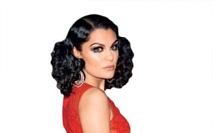 Jessie J: Postala bo obritoglavka