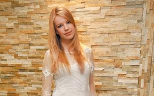 Ana Soklič: Posluša svoje telo