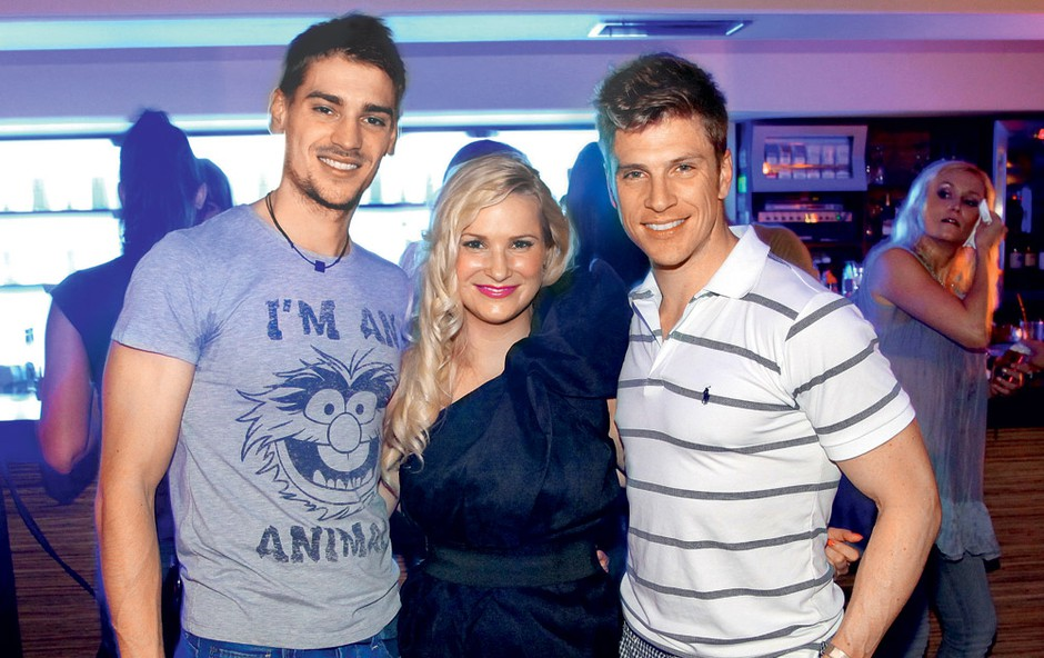 Danica Lovenjak: V iskanju moža (foto: Story press)