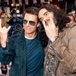 Tom Cruise: Išče novo žrtev scientologije