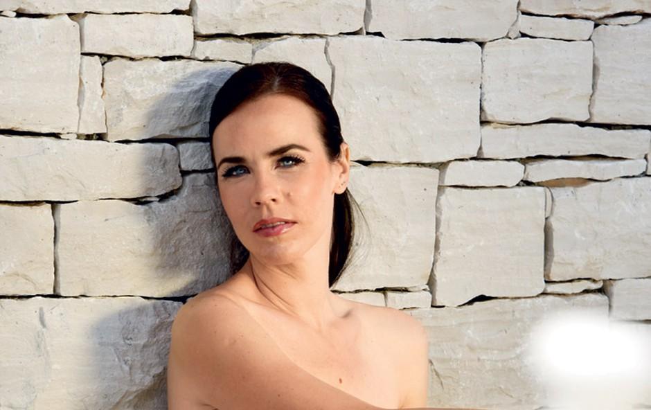 Lorella Flego (foto: Helena Kermelj)