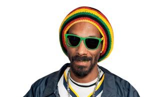 Snoop Dogg: Prepoved vstopa v Norveško