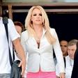 Britney Spears: Vse za lepoto