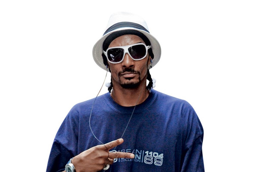 Snoop Dogg (foto: Profimedia.si)