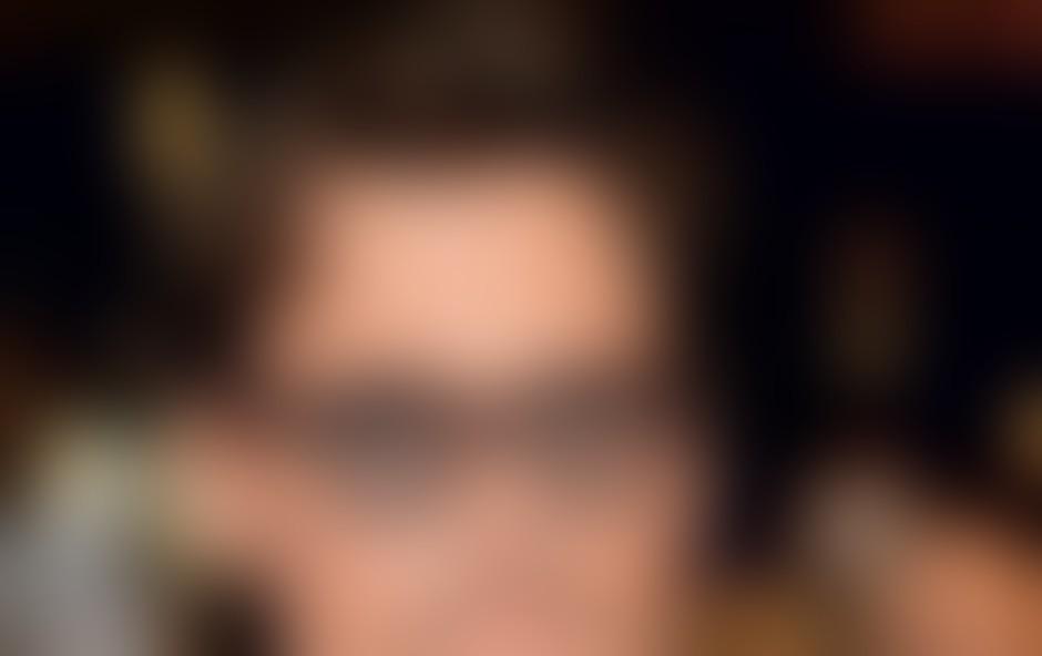Johnny Depp: Ima nenavaden konjiček