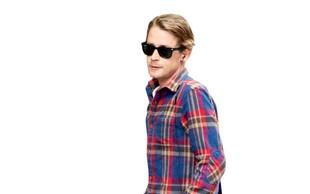 Macaulay Culkin: Popolnoma zapadel v droge