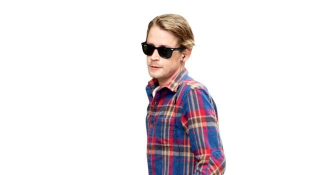 Macaulay Culkin (foto: Profimedia.si)