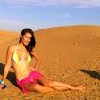 Nives Orešnik: uvrstila se je med prvih 24. za Miss World Sports