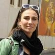 Alenka Tetičkovič: Na plaži ujeta zgoraj brez!