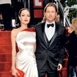 Brad Pitt: Angelini kupil neverjetno darilo