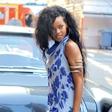 Rihanna: Neprimerna za reklamo