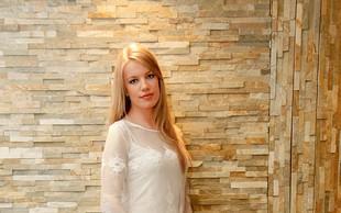 Ana Soklič: Najraje gre v Piran