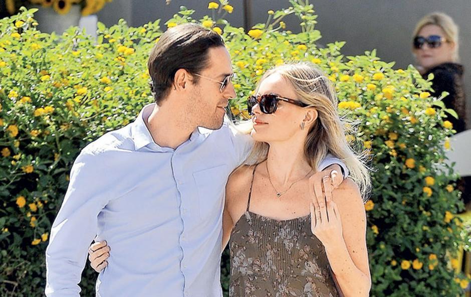 Kate Bosworth: zaročena (foto: Profimedia.si)
