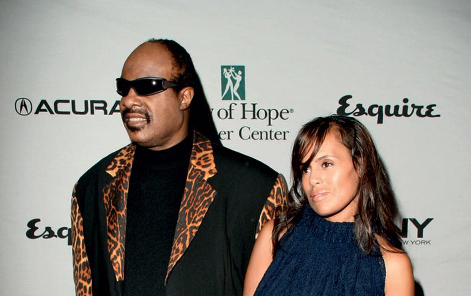Stevie Wonder: Vložil zahtevo za ločitev (foto: Profimedia.si)