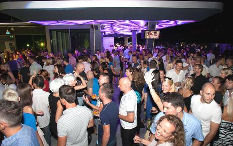 Nepozabna zabava v družbi znanih (foto: Jasmina Haskovič)