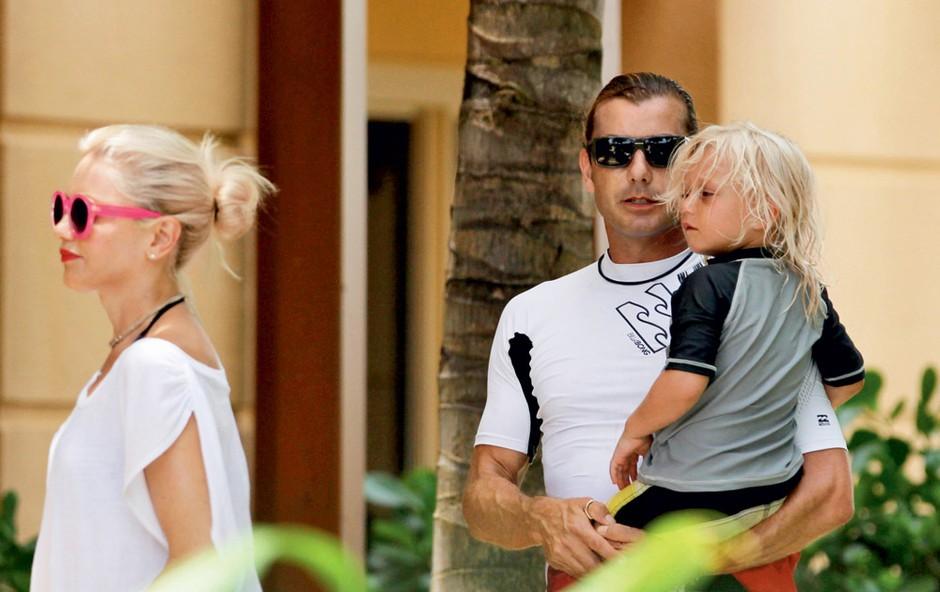 Gwen Stefani: Spet poroka in posvojitev otrok (foto: Profimedia.si)