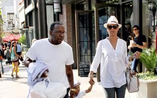 Bobby Brown: Spet na rehabilitaciji