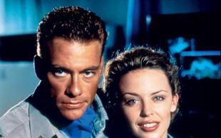 Van Damme: Kylie je odlična v postelji