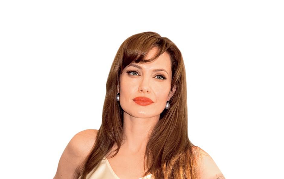 Angelina Jolie: Dopust pomembnejši od poroke (foto: Shutterstock)