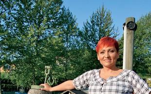 Natalija Kolšek: Ne gre več v balon!