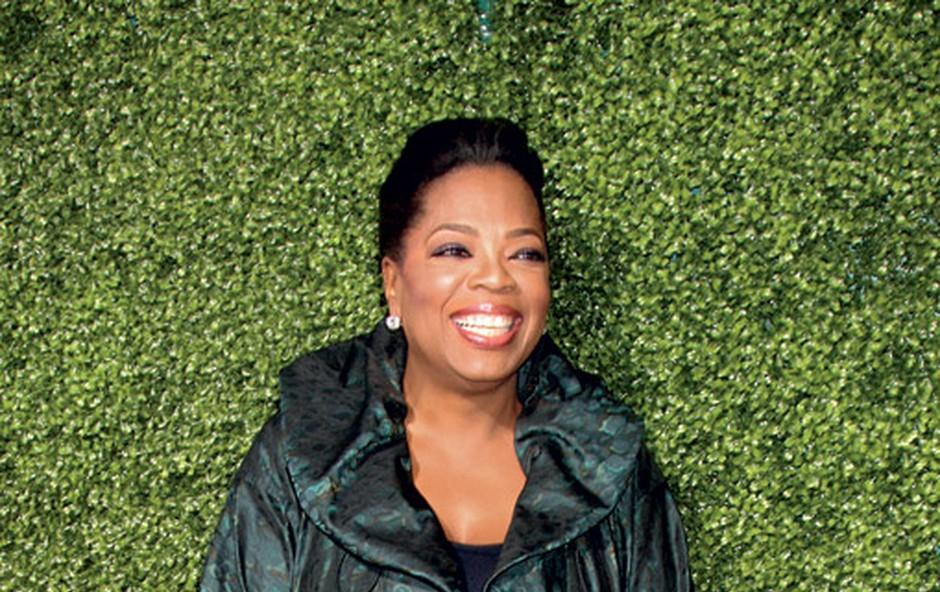 Oprah Winfrey: Ni se znašla v vlogi menedžerke (foto: Shutterstock)
