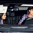 Ashton Kutcher: Na tekmi s starši Mile Kunis