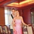 Damjan in Maja Murko: Zapleti pred porodom