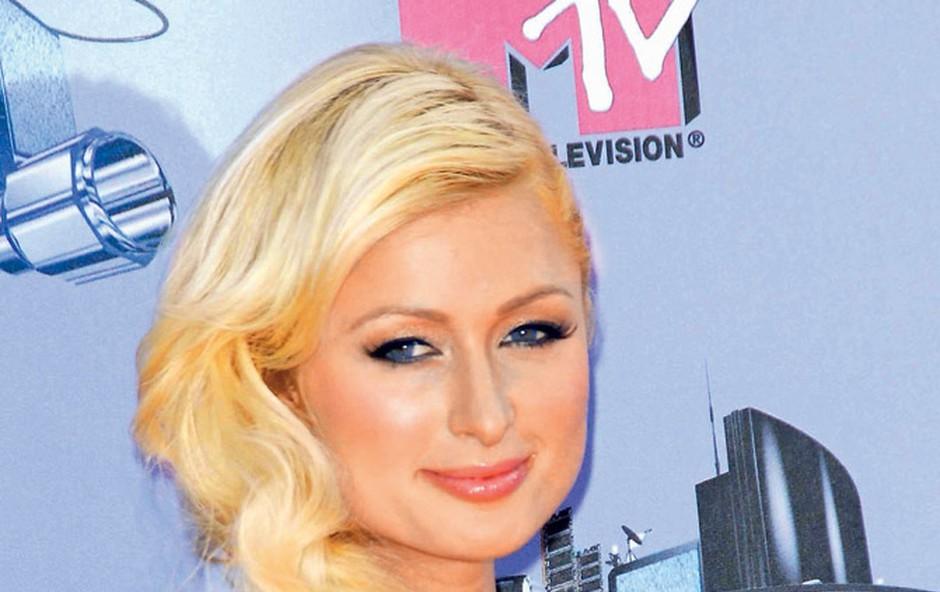 Paris Hilton: Korejci so jo razvajali (foto: Shutterstock)