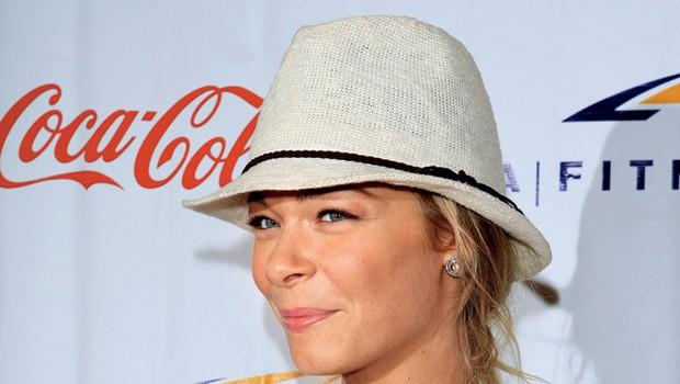 Leann Rimes: Na zdravljenju (foto: Shutterstock)