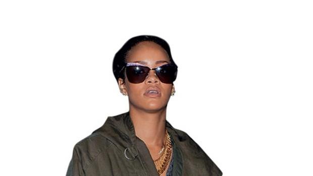 Rihanna: Še vedno Chris (foto: Profimedia.si)