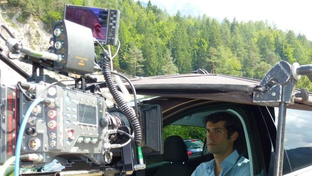 Videospot za Peugeot 208 je bil posnet v Sloveniji (foto: peugeot 208)