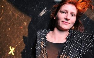 Barbara Krajnc: Z ljubeznijo do pedagoškega dela