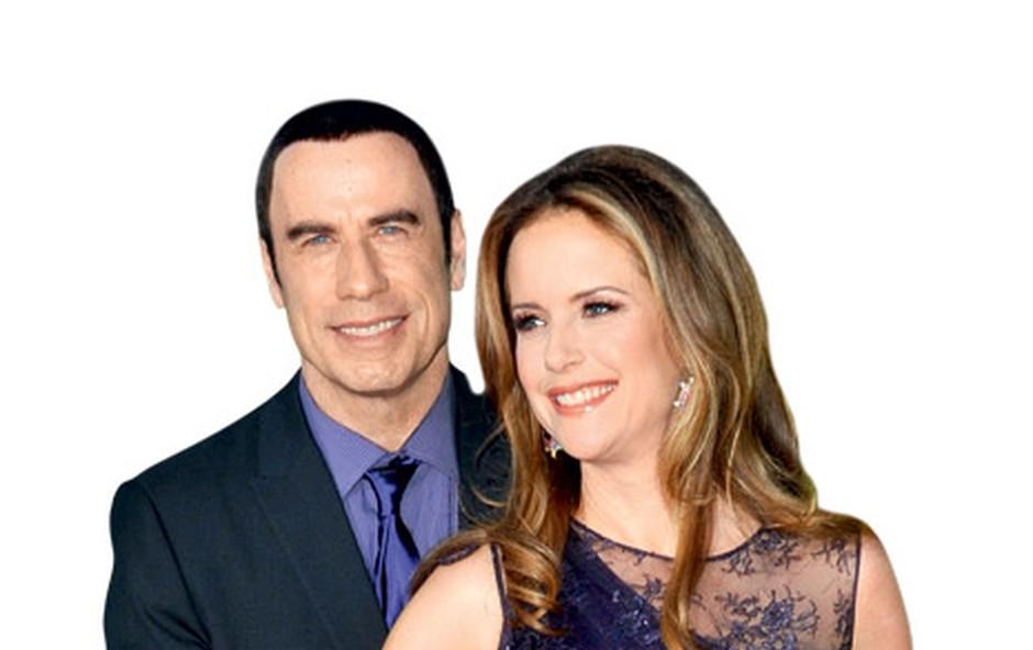 John Travolta: Njegov ljubimec razkriva podrobnosti (foto: Shutterstock)