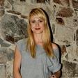 Iva Krajnc: Poklonila se je Bibiču