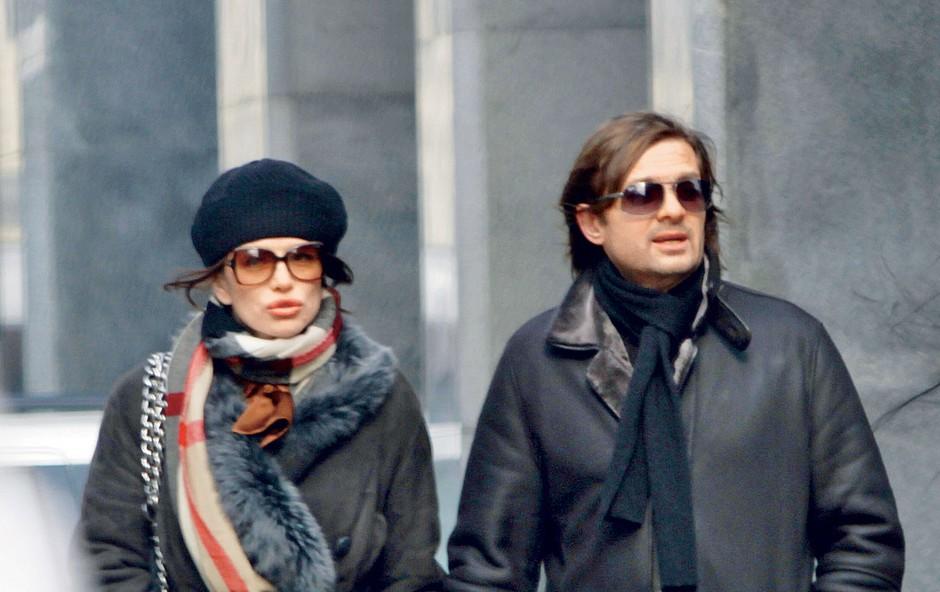 Severina: Je imel njen Milan že drugo? (foto: Goran Antley)